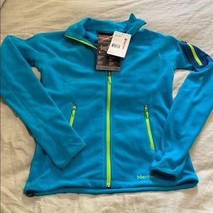 Marmot Polartec Flashpoint Jacket XS NWT